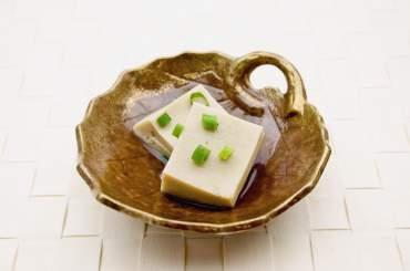 高野豆腐の煮物(和歌山県)