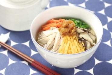 鶏飯(鹿児島県)