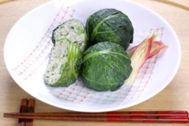 めはり寿司(和歌山県)