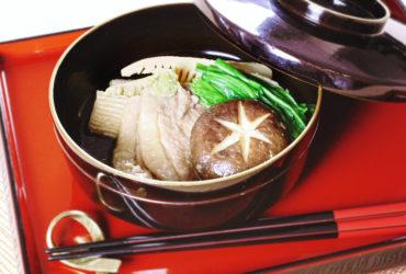 治部煮(石川県)
