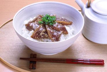 かつお茶漬け(高知県)