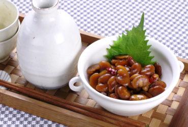 しょうゆ豆(香川県)